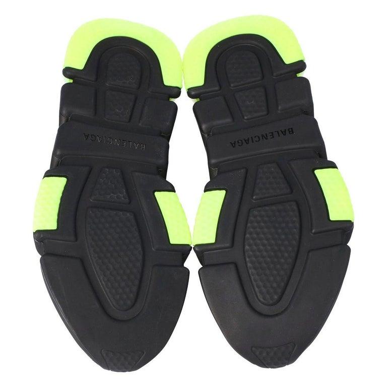 Men's Balenciaga Speed Sock Clearsole Size EU 40 For Sale