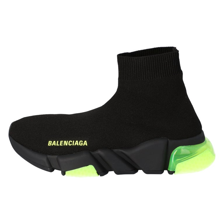 Balenciaga Speed Sock Clearsole Size EU 40 For Sale