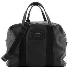 Balenciaga Surplus Duffle Bag Leather