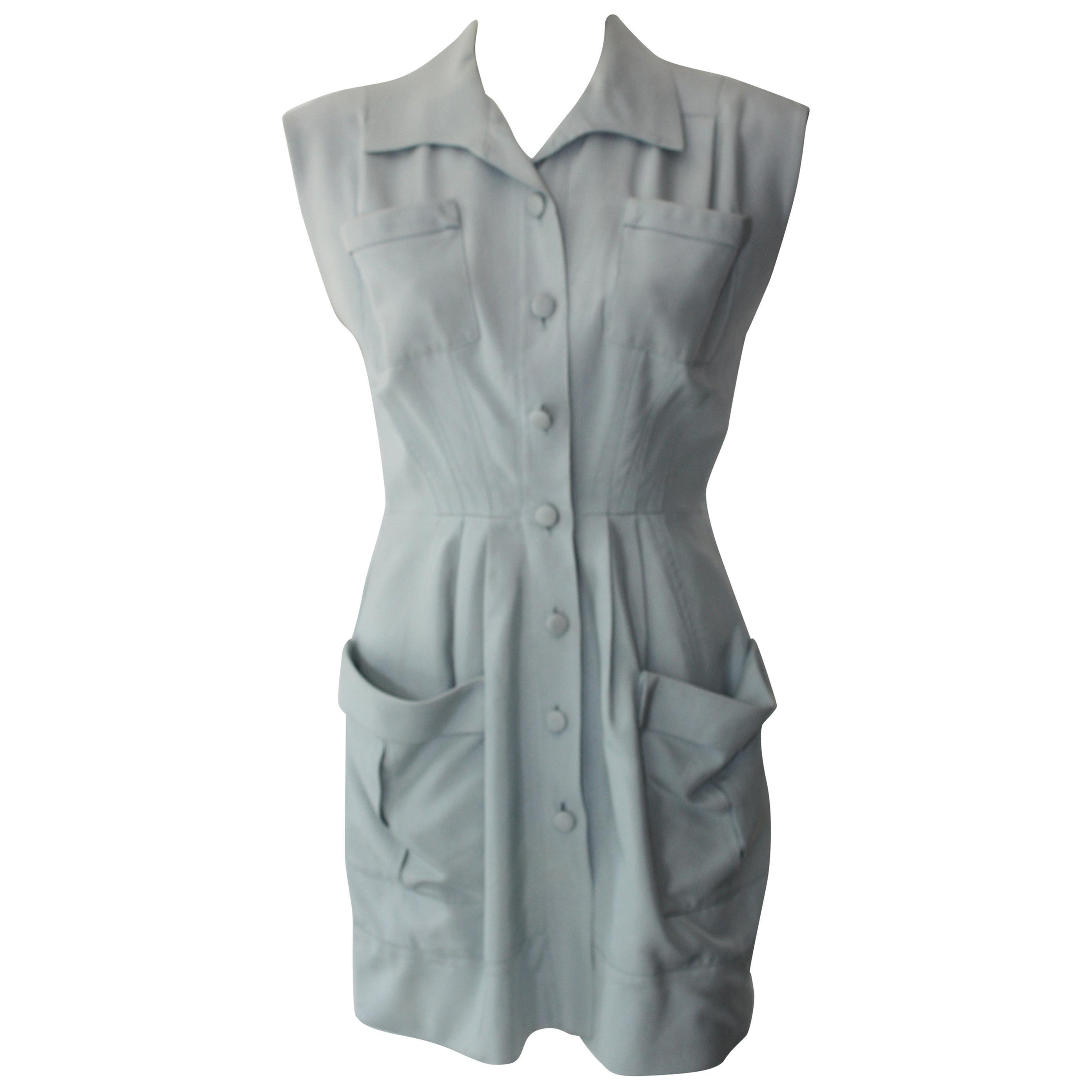Balenciaga Vintage Dress