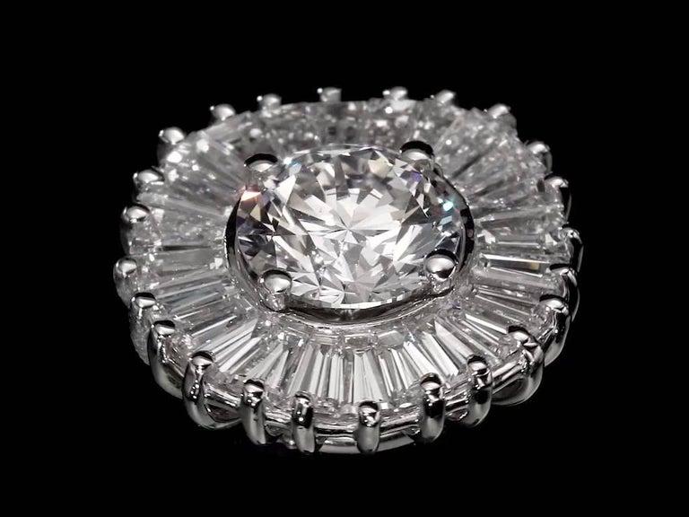 Women's Interchangeable Earring Set Diamonds, Sapphires, Emeralds & Black Diamonds