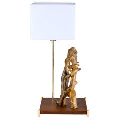 Balliamo Table Lamp