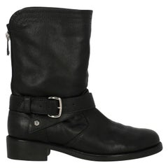 Bally Woman Ankle boots Black EU 39