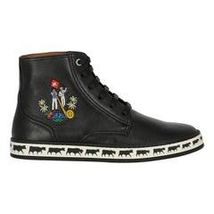 Bally Woman Sneaker Black EU 39