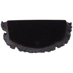 Balmain Ivoire de Balmain Clutch Bag