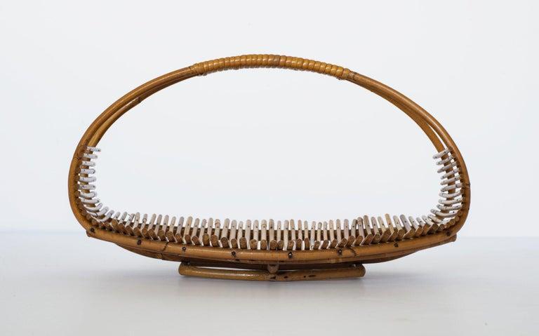Bamboo Fruit Basket For Sale 3