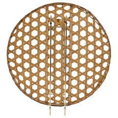Bamboo Lattice Light Ryosuke Harashima Contemporary Zen Japanese Craft Mingei