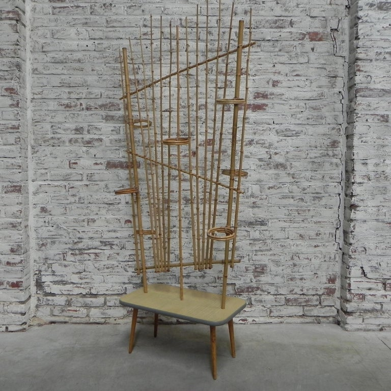 Ideal for stylishly dividing a space in two.