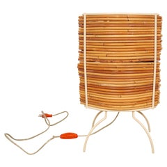 Bambu Table Lamp by Fernando & Humberto Campana for Fontana Arte, 2000