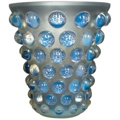 Rene Lalique 'Bammako' Vase