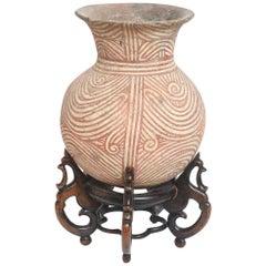 Ban Chiang Vessel, South East Asia, circa 1495 B.C.