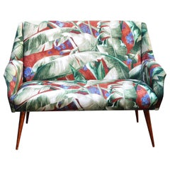 Banana Leaves Sofa