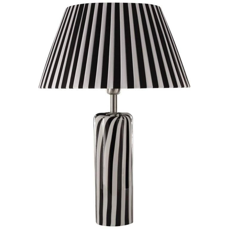Bande Table Lamp For Sale