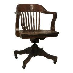Bank of England Chair