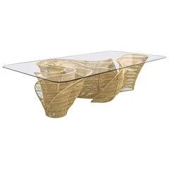 Banzeiro Table