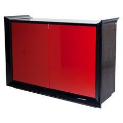 Bar Cabinet by Frigerio