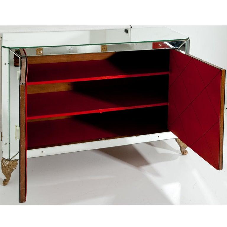 Bar Cabinet, Italy, Mid-20th Century 3