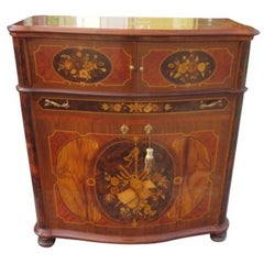 Bar Cabinet Style Furniture from circa 1970