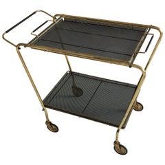 Bar Cart, Austria, 1950s