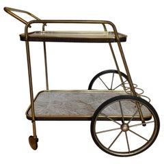 Bar Cart, Italy, 1960s