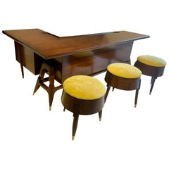 Bar Set by Eugenio Escudero