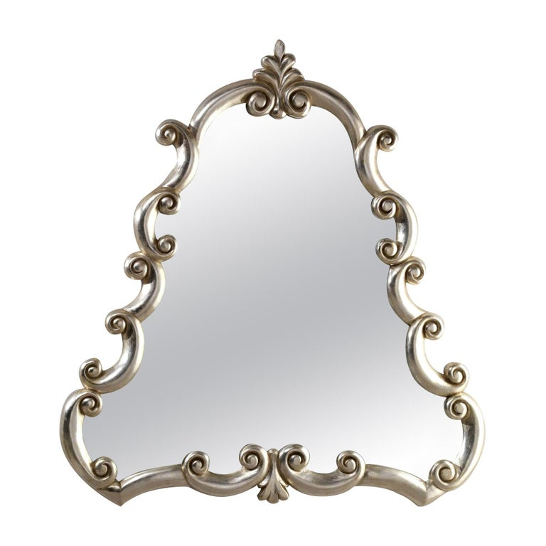 Bar Silver Mirror by Spini Firenze