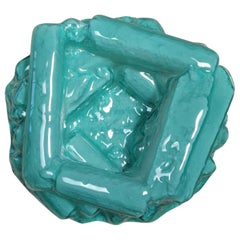 Baracche Vase Sculpture