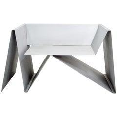 Baralho Armchair, by Flavio Franco, Brazilian Contemporary Design