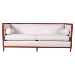 Barbara Barry for Baker Contemporary Down-Filled Sofa