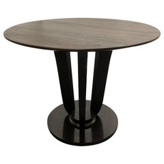 Barbara Barry Gueridon Table for Baker Furniture Company