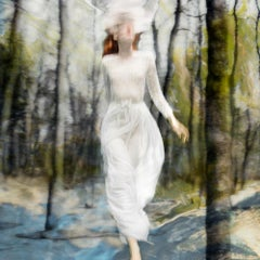 Lost in Time, from Falling Through Time, Barbara Cole, Chromogenic Print