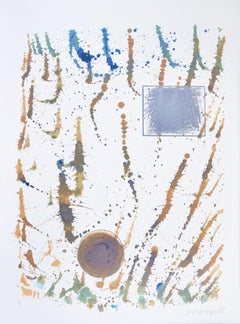 Barbara Hepworth, Forms in a Flurry, 1969-70,