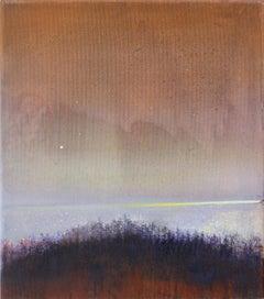 Forest II - XXI Century, Painting, Landscape