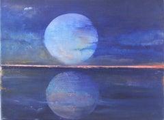 Landscape III - XXI Century, Painting, Landscape
