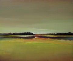Landscape IV - XXI Century, Painting, Landscape