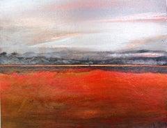 Landscape VII - XXI Century, Painting, Landscape
