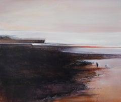 Rocks III - XXI Century, Painting, Landscape