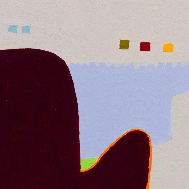 Recollection No. 49 - Contemporary Art by Barbara Marks