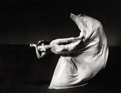 "Martha Graham, ""Letter to the World"" (Kick)"