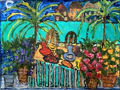Post-Impressionist Still-life Paintings