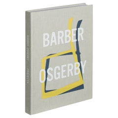 """Barber Osgerby, Projects"" Book"