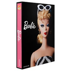 """Barbie: 60 Years of Inspiration"" Book"