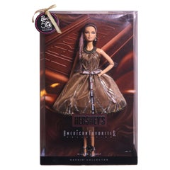Barbie Hershey's American Favorites Collection 50th Anniversary
