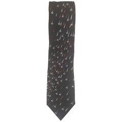 Barbieri di Persico black tie