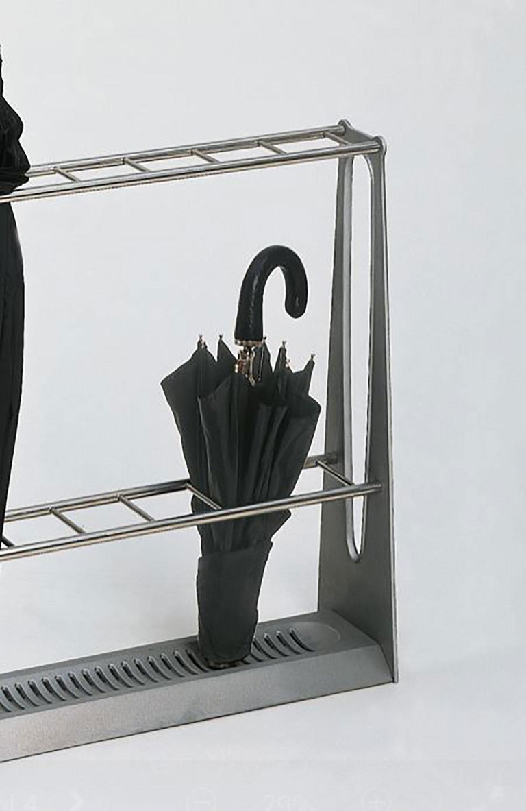 Spanish Barcelones Umbrella Stand by Pep Bonet for BD Barcelona For Sale
