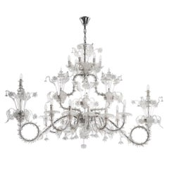 Barchetta Chandelier
