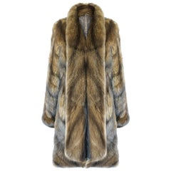 Barguzin Sable Coat