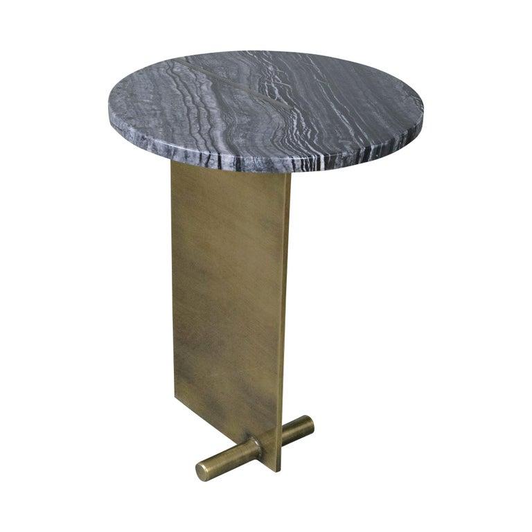 Barkley Side Table For Sale
