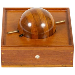 Barlow Globe by Philip Harris Ltd of Birmingham