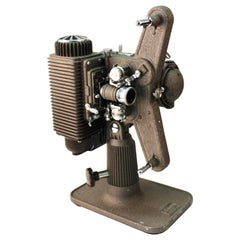 Barnett & Jaffe Midcentury Film Projector